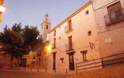 Casa Cañona (El Moral)